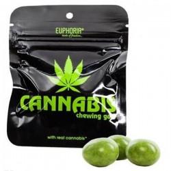 Guma do żucia Cannabis...