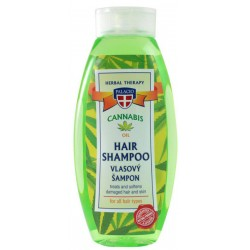 Palacio konopny szampon