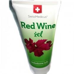 Swissmedicus Red Wine żel...