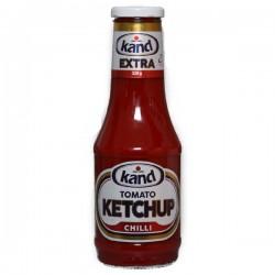 Keczup Kand chili 520g