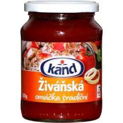 Kand Zivanska pikantny sos...